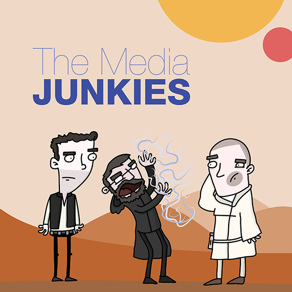 The Media Junkies